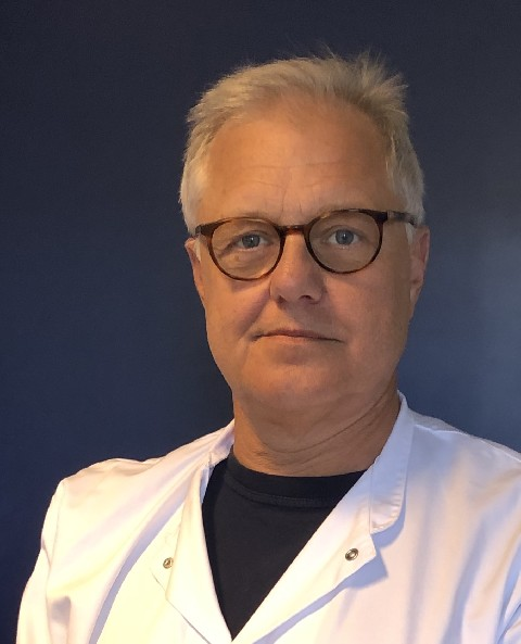 Lars Jørgen Østergaard