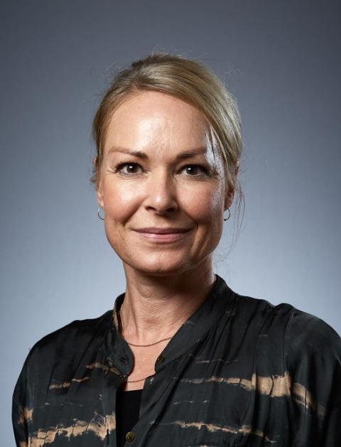 Nina Sahlertz Kristiansen