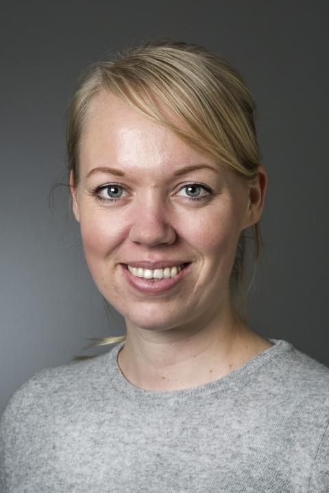 Anne Westergaard Hansen