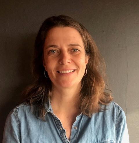 Marianne Damholdt Bergin
