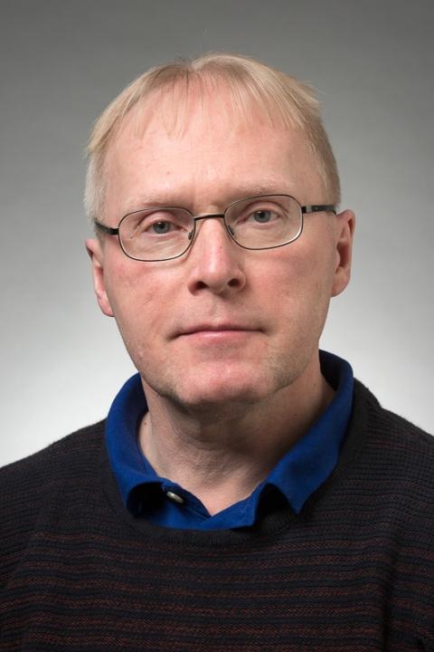 Steffen Krogh