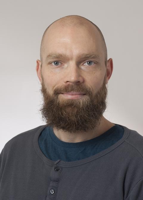 Ulf Andersson Vang Ørom