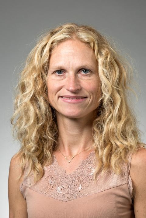 Sigrid Bjerge Gribsholt